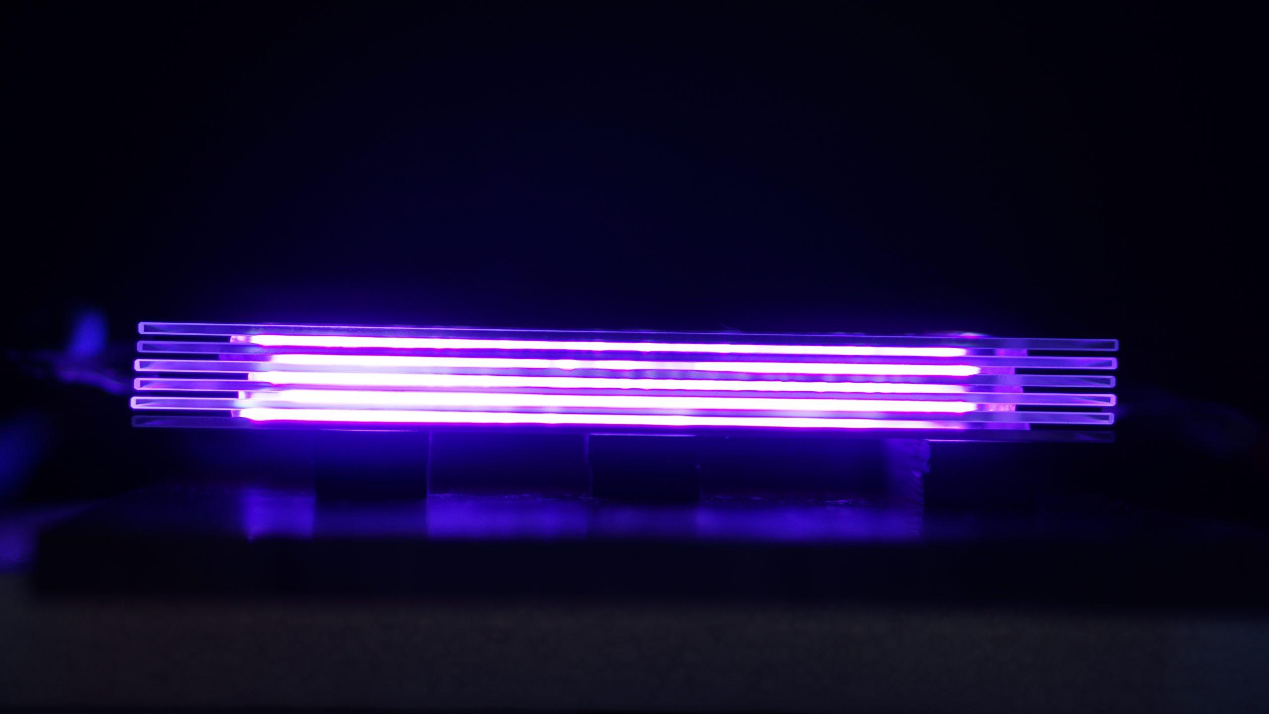 積層プラズマ(Multi-layer Plasma) – 大容量プラズマ化技術
